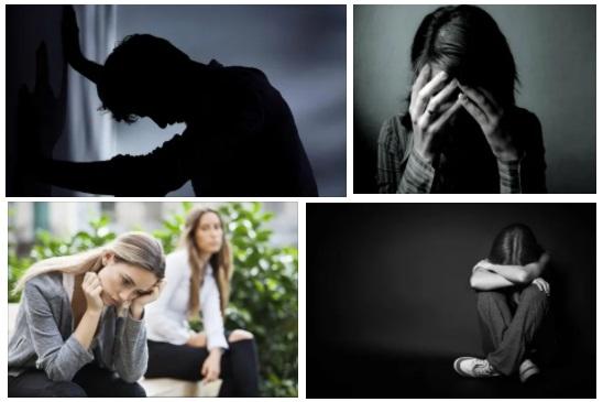 Кои са доказаните фази на излизане от депресия?